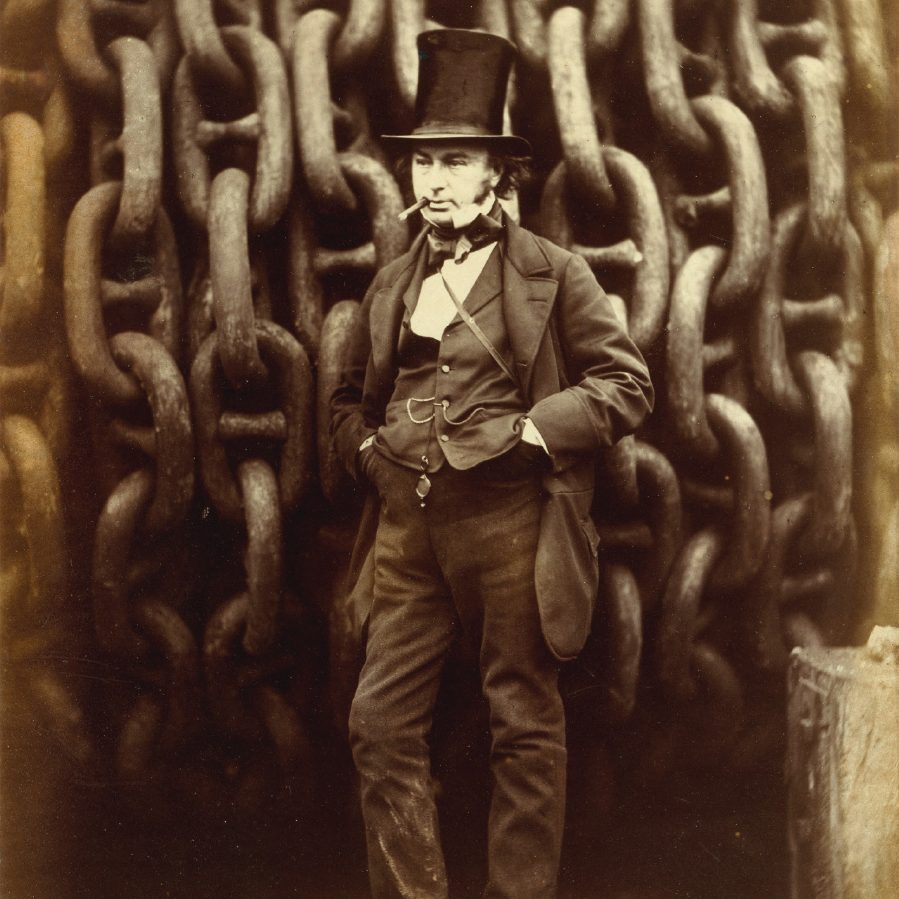 paddington london brunel history