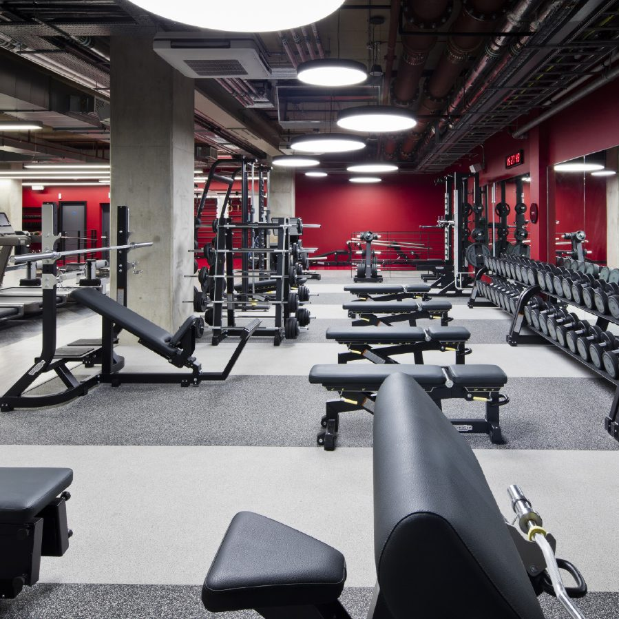 paddington london gym