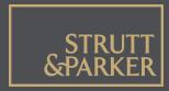 strutt parker logo