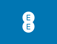 Paddington Gardens - EE Logo