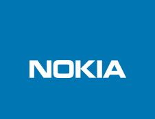 Paddington Gardens - Nokia Logo