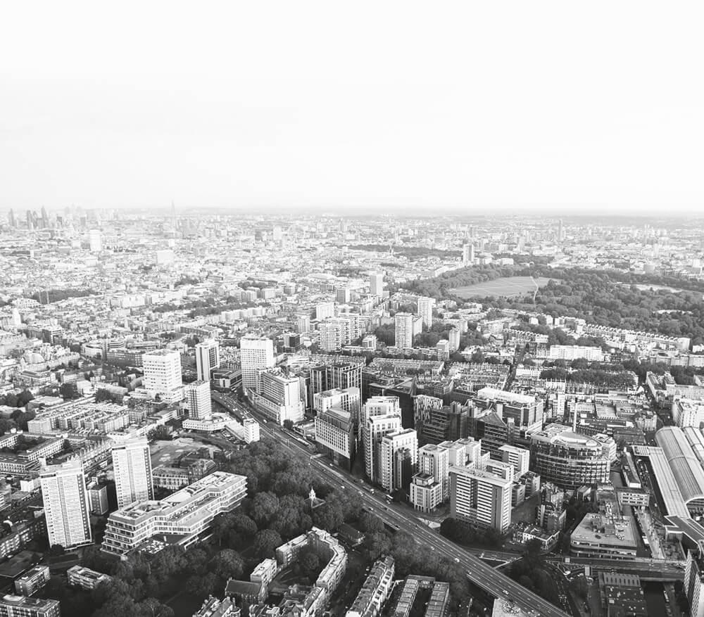 Paddington_Aerial